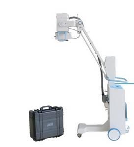 Wholesale mobile: Mobile X Ray Machine with PCS Ris PLX4000
