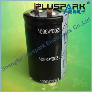 Wholesale photo flash capacitor: Photo Flash Capacitor 1200uF 360V,Electrolytic Capacitor