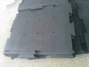 Wholesale Entertainment Projects: EPP Shock Pad