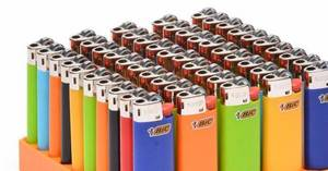 Wholesale gas lighter: Grade A Gas and Electronic Lighters