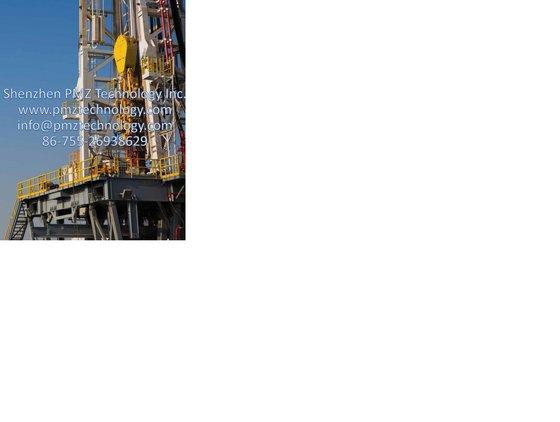 NOV Drilling Rig System Top Drive TDS-3H