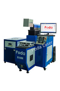 Wholesale scanning machine: Galvanometer Scanning Laser Welding Machine PD-SW200