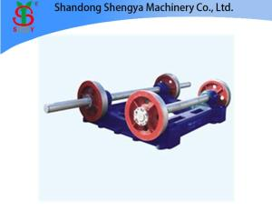 Wholesale pipe welding rotator: Concrete Spun Pole Machine