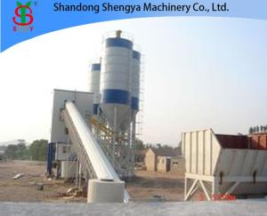 Wholesale electric concrete mixer: Concrete Batching Plant
