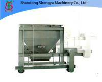 Automatic Concrete Feeding Machine