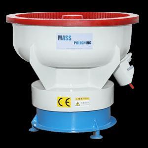 Wholesale polyurethane production line: 60L 2Cft China Vibratory Deburring Machine
