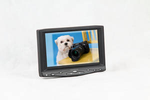 Wholesale touchscreen monitor: 7 LCD Touchscreen Monitor for Camera&Video Camera