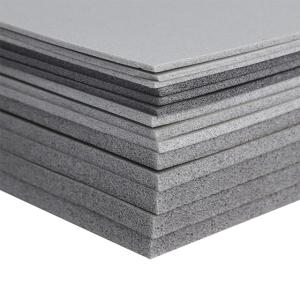 Wholesale coating filler: Construction Heat Insulation Roof Insulation Material Polyolefin Foam