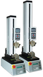 Wholesale test stand: MOTORIZED TEST STANDS with PC CONTROL