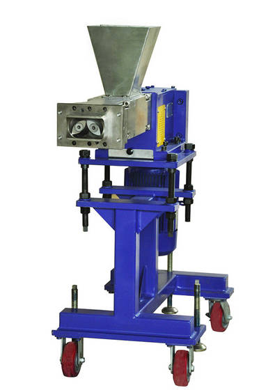 Sell Side Feeder for twin screw extruder