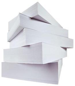 Wholesale lead sheet: A4 Double Paper