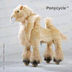 Wholesale Other Scooters: Pony Cycle