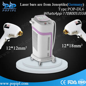 Wholesale laser hair removal: 500w Diode Laser Hair Removal Machine Supplier China Popipl Factory Highi Power CE Approval