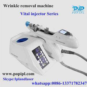 Wholesale beauty & hygiene: vital INJECTOR1 Skin Booster Machine From POPIPL