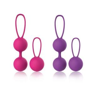 Wholesale novelty: Novelties Kegel Balls