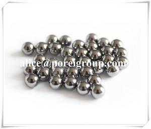 Wholesale tungsten carbide balls: Prime Quality Polished Tungsten Carbide Ball Grinding Ball