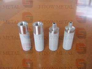 Wholesale inconel 625 powder: Porous Sintered Filter Stainless Steel Copper Titanium Parts
