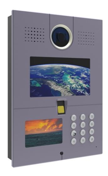 Sell security access system design