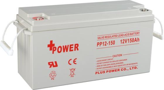 Sell 12V150Ah solar batteries