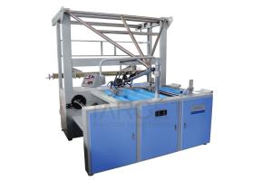 Wholesale forming fabric: Fabric Double Folding Machine Plait Form