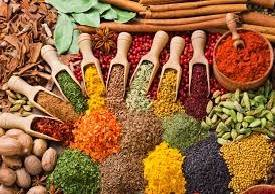 Wholesale spices: Indian Spices