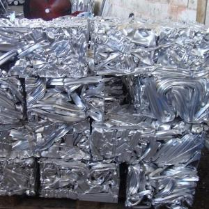 Wholesale foil heating element: 99.99% Pure Grade Aluminum Scrap