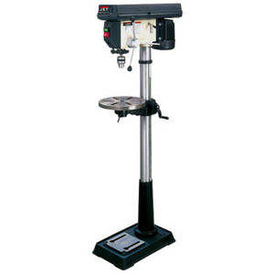 Wholesale table covers: JET JDP-17MF 3/4 HP 16-1/2 in. 16-Speed Floor Mount Drill Press