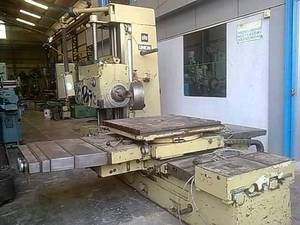 Wholesale Other Manufacturing & Processing Machinery: CNC Table Type Horizonal Boring Machin