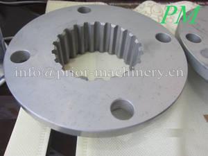 Wholesale machinery part: Machinery Spline Parts