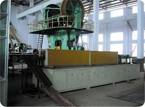Wholesale Manufacturing & Processing Machinery Agents: Induction Furnace