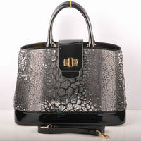 Sell Fashion lady leather brand designer handbags Fendii 2502 dropship
