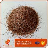 Metal Abrasive Garnet Sand