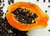 Sell Good Quality  papaya seed