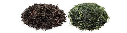 Sell Black Tea And Green Tea