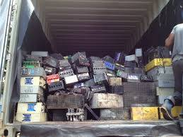 Wholesale battery scrap: Lead Acid Battery Scrap