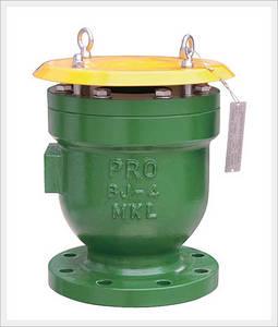 Wholesale vacuum valve: Air Release & Vacuum Breaker Valve
