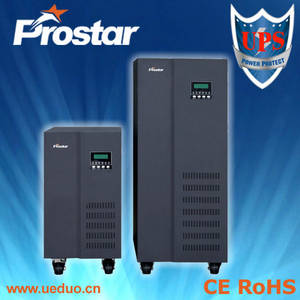 Wholesale buy integrated circuits: Prostar Single Phase Low Frequency Online UPS 1kva-20kva