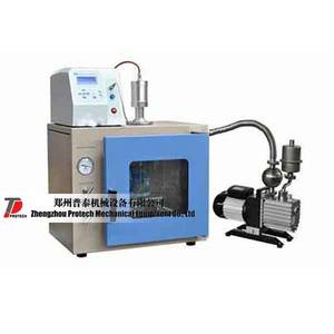 Wholesale ultrasonic disrupter: Lab Ultrasonic Processor (1200W, 20KHz) with Vacuum Chamber and Pump