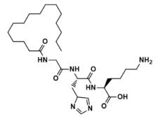 Wholesale Cosmetic Raw Materials: Palmitoyl TRIPEPTIDE-1