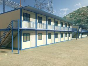 Wholesale Prefab Houses: Modular Container Camp Units Suppliers