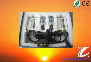 Wholesale hid conversion kit: HID Xenon Conversion Kit(AC 12V 55W)