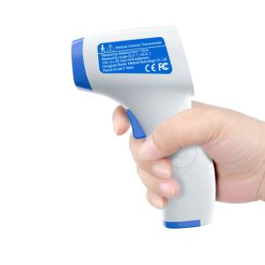 Wholesale multi function: Good Quality Multi-Function Infrared Thermometer