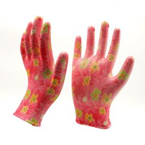 Wholesale coating: Anti Oil and Water  Nitrile Coated Gloves