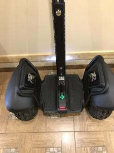 Wholesale segway x2 golf: Used Seg Way X2