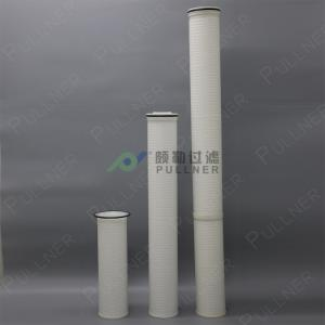 Wholesale melt blown filter cartridge: Seawater Desalination High Flow Filters