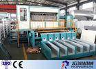 Wholesale tray forming machine: Energy Saving Egg Box Pulp Forming Machine , Egg Tray Production Line