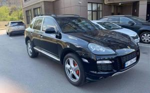 Wholesale parking assist: Porsche Cayenne, Suv / Off-road Online for Sale..