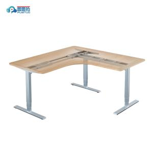 Wholesale Office Desks: 90 Degree Height Adjustable Desk Frame