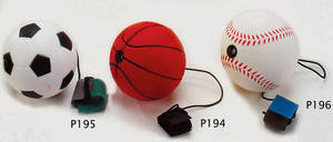 Wholesale Yoyo: Yoyo Stress Ball