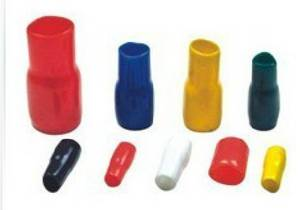 Wholesale insulation sleeving: insulated Terminal Cover  ,Terminal Lug Sleeves,  Vinyl Wire End Cap